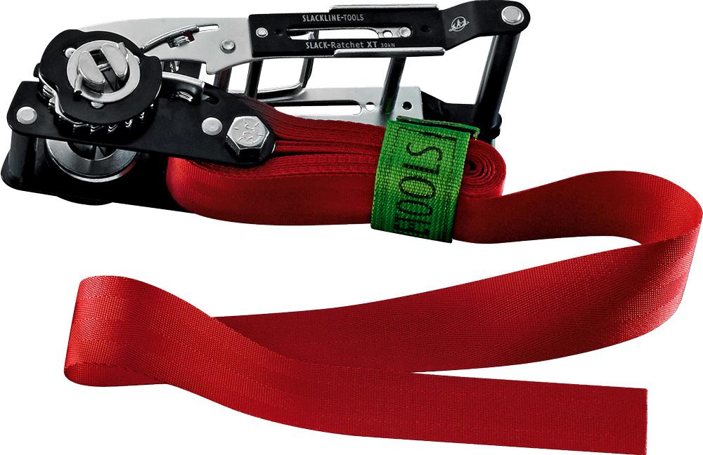 Slack-Ratchet XT-R 45 mit Slack-Release