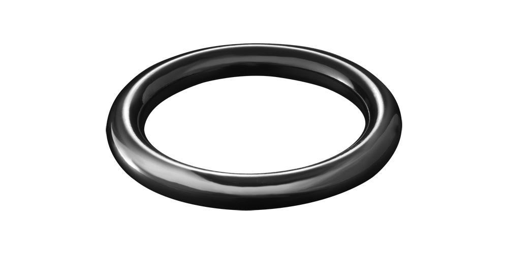 Stahl-Ring