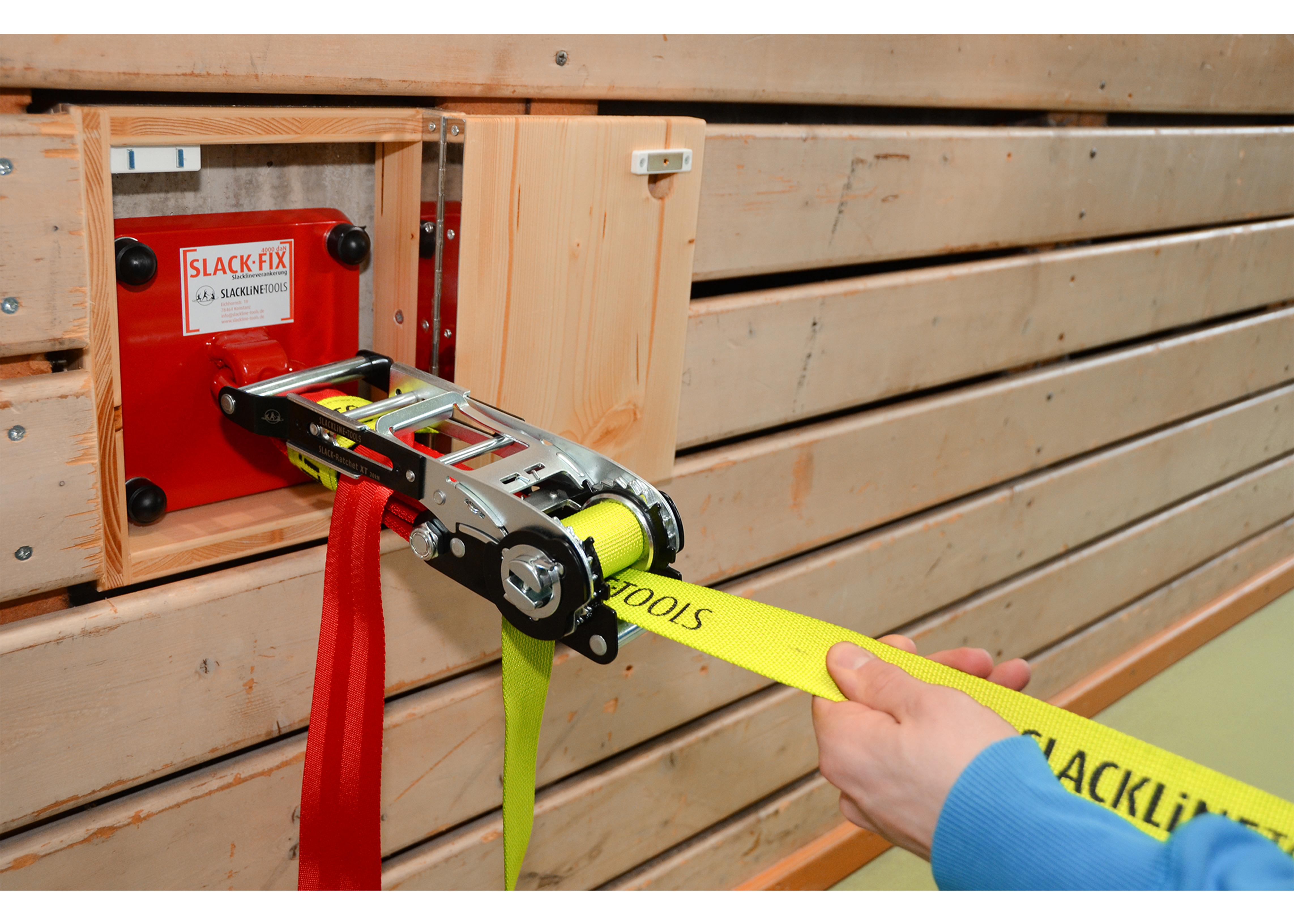 25 m Slack-Fix Set AIR